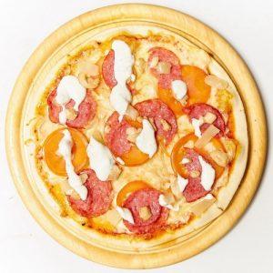 Пицца Экзотика